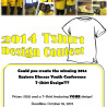 2014 EDYC T-shirt Design Contest