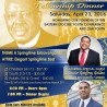2016 Samual L. Kendrick Fellowship Dinner