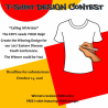2017 T-Shirt Design Contest