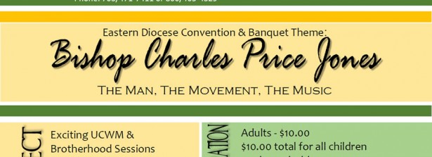 88th Diocese Convention