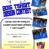 2015 T-Shirt Design Contest