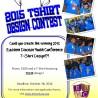 2015 T-Shirt Design Contest