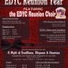EDYC Reunion Year